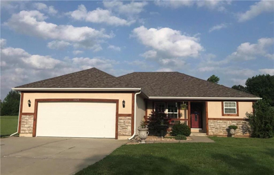 1020 S 102 Street, Edwardsville, KS 66111 - MLS#: 2172576