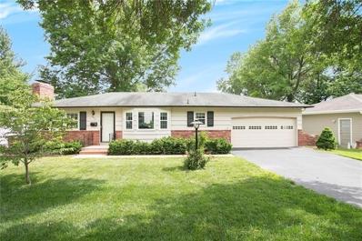 9717 W 89th Terrace, Overland Park, KS 66212 - #: 2172583