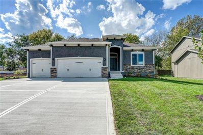 1008 NE Copperwood Drive, Lees Summit, MO 64086 - MLS#: 2172616