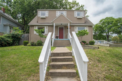 6000 Tracy Avenue, Kansas City, MO 64110 - #: 2172636