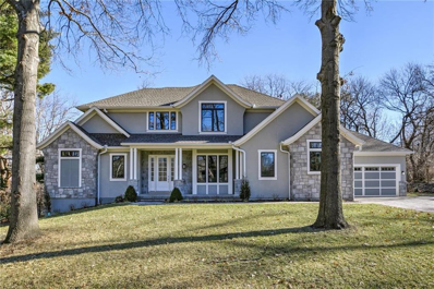 9105 Ensley Lane, Leawood, KS 66206 - MLS#: 2172678