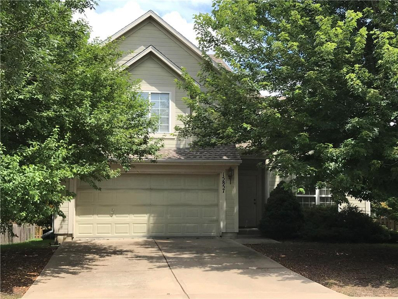 15857 S Brookfield Street, Olathe, KS 66062 - MLS#: 2172684