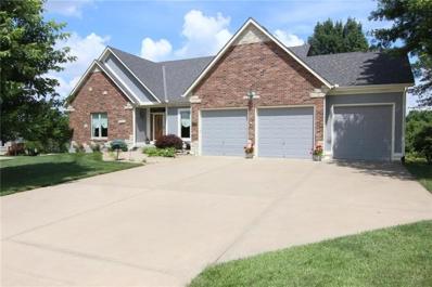 6851 Deer Ridge Drive, Shawnee, KS 66226 - MLS#: 2172689