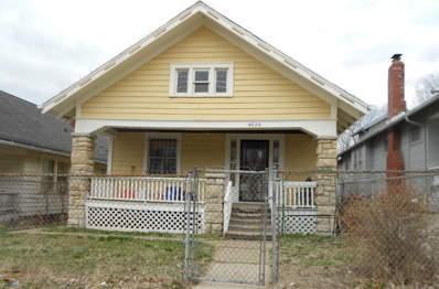 4524 Chestnut Avenue, Kansas City, MO 64130 - MLS#: 2172698