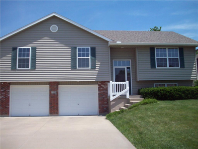 729 SW Ginger Hill Drive, Grain Valley, MO 64029 - MLS#: 2172717