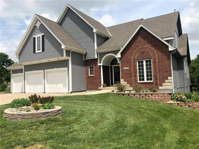 1600 SW SUMMIT VALLEY Lane, Lees Summit, MO 64081 - MLS#: 2172718