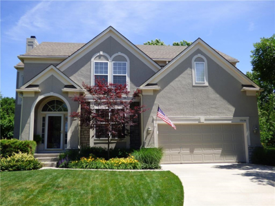 15116 W 156th Terrace, Olathe, KS 66062 - MLS#: 2172724