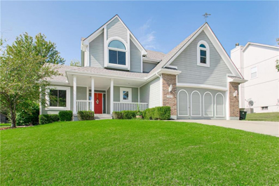 2408 S Ponca Avenue, Independence, MO 64057 - #: 2172749
