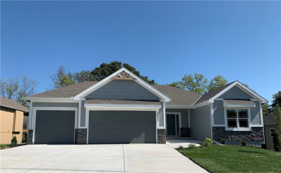 7425 NW Forest Lakes Drive, Parkville, MO 64152 - MLS#: 2172770