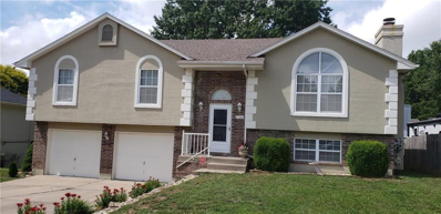17212 E 35th Street, Independence, MO 64055 - #: 2172788