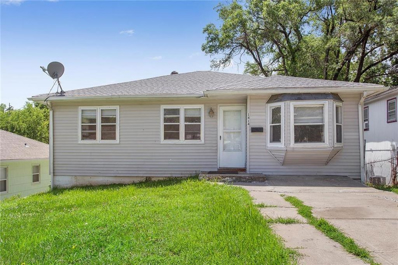 1414 N 45th Terrace, Kansas City, KS 66102 - MLS#: 2172817