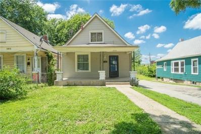 2910 Jarboe Street, Kansas City, MO 64108 - #: 2172826