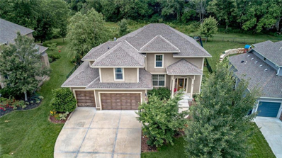 20844 W 114th Place, Olathe, KS 66061 - MLS#: 2172850