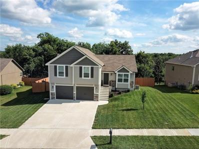 1305 SW Addie Lane, Grain Valley, MO 64029 - MLS#: 2172851