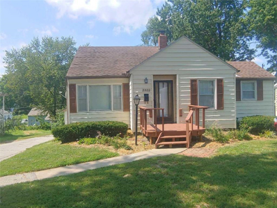 2322 S Cedar Avenue, Independence, MO 64052 - MLS#: 2172870