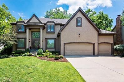 12847 Goddard Street, Overland Park, KS 66213 - MLS#: 2172896