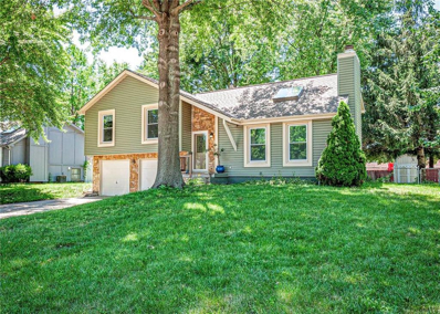 13010 S Aztec Circle, Olathe, KS 66062 - #: 2172920