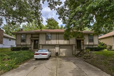 8120 N Stoddard Avenue, Kansas City, MO 64152 - #: 2172922