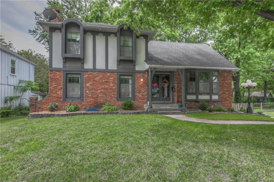 9205 W 92nd Place, Overland Park, KS 66212 - MLS#: 2172949