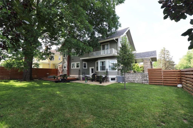 403 W 62nd Terrace, Kansas City, MO 64113 - #: 2172962