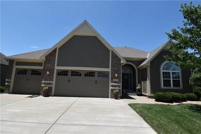 1504 Cross Creek Drive, Raymore, MO 64083 - MLS#: 2173030
