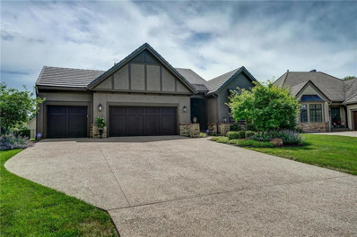 2750 W 137th Terrace, Leawood, KS 66224 - MLS#: 2173073