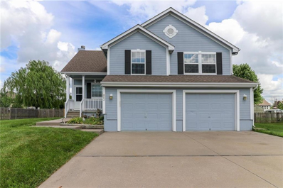 803 S Sunset Lane, Raymore, MO 64083 - MLS#: 2173093