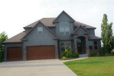 2712 NE Wood Creek Lane, Lees Summit, MO 64086 - MLS#: 2173115