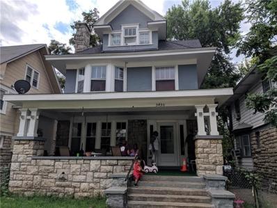 3430 Chestnut Avenue, Kansas City, MO 64128 - MLS#: 2173125