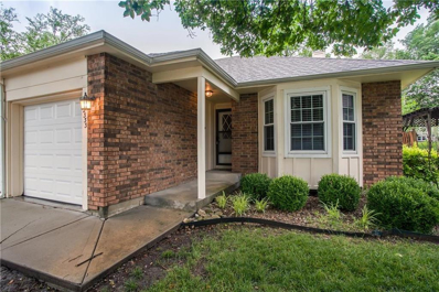12333 W 105th Terrace, Overland Park, KS 66215 - MLS#: 2173129