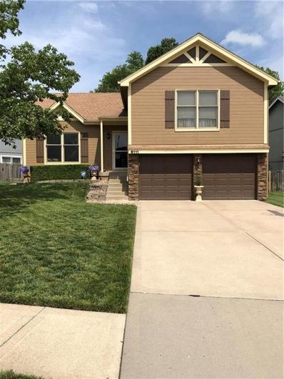 6111 N Evans Avenue, Kansas City, MO 64151 - MLS#: 2173151