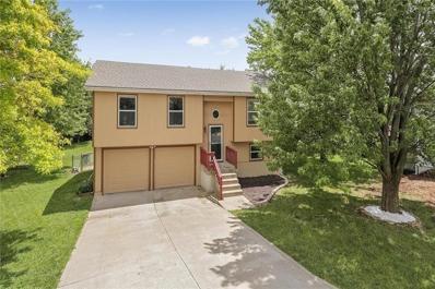 801 S Deerfield Drive, Bonner Springs, KS 66012 - MLS#: 2173171
