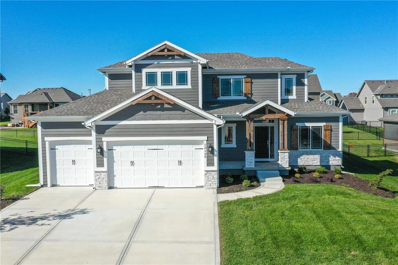 12136 S Quail Ridge Drive, Olathe, KS 66061 - MLS#: 2173172