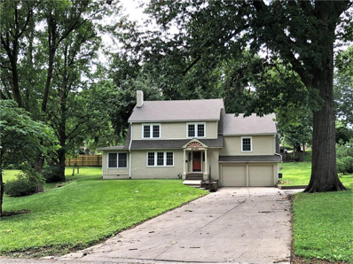 2757 Fairleigh Terrace, Saint Joseph, MO 64506 - MLS#: 2173203