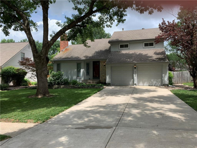 8939 Twilight Lane, Lenexa, KS 66219 - MLS#: 2173228