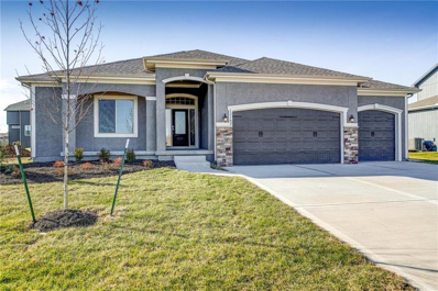 12162 S QUAIL RIDGE Drive, Olathe, KS 66061 - MLS#: 2173231