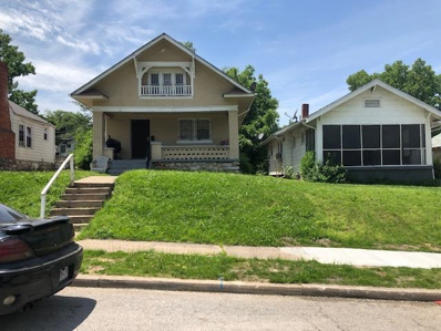 5010 BELLEFONTAINE Avenue, Kansas City, MO 64130 - MLS#: 2173251
