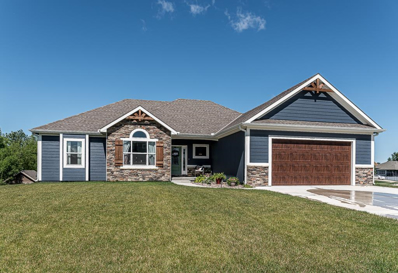 652 Shady Bend Drive, Tonganoxie, KS 66086 - MLS#: 2173321
