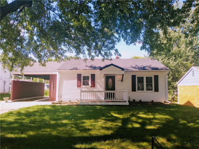10504 E 26th Terrace, Independence, MO 64052 - MLS#: 2173328