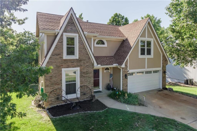 6502 NW Sioux Drive, Parkville, MO 64152 - #: 2173366