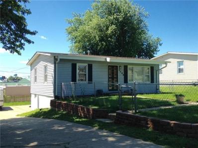 3708 Woodlawn Terrace, Saint Joseph, MO 64506 - #: 2173391