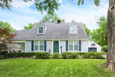 1907 W 72nd Terrace, Prairie Village, KS 66208 - #: 2173393