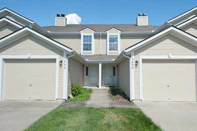 5602 NW Plantation Drive, Lees Summit, MO 64064 - #: 2173411