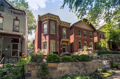 1630 Jefferson Street, Kansas City, MO 64108 - MLS#: 2173442