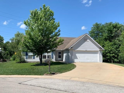 1007 SW Blue Branch Drive, Grain Valley, MO 64029 - MLS#: 2173443