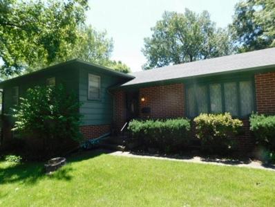 708 Tyler Avenue, Warrensburg, MO 64093 - MLS#: 2173522