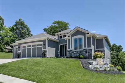 14805 NW 66th Terrace, Parkville, MO 64152 - #: 2173533