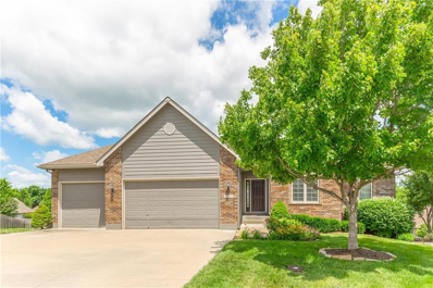 1004 NW Holly Court, Grain Valley, MO 64029 - MLS#: 2173534