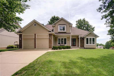 2202 NE Greenwich Court, Blue Springs, MO 64014 - MLS#: 2173540