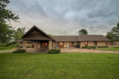 27427 NE Neosho Road, Garnett, KS 66032 - MLS#: 2173548